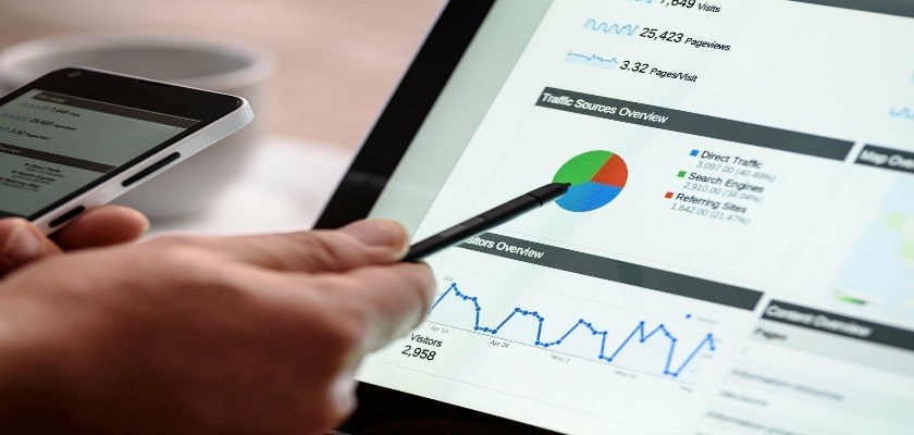 So here are 5 Awesome Tips To Increase Website Organic Traffic