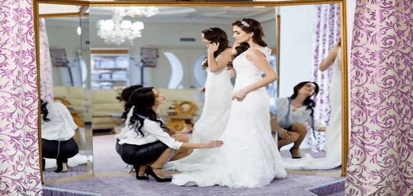 Career Opportunities in the wedding industry