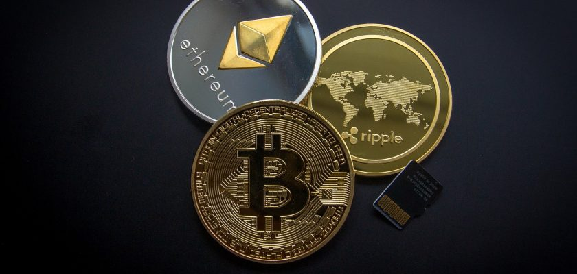 Why Should You Trade in Cryptocurrency 1