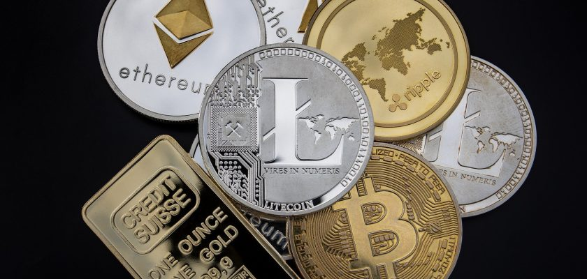 What Is a Cryptocurrency 1
