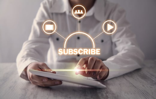 4 Tips To Increase Subscribers To Your Blog 1