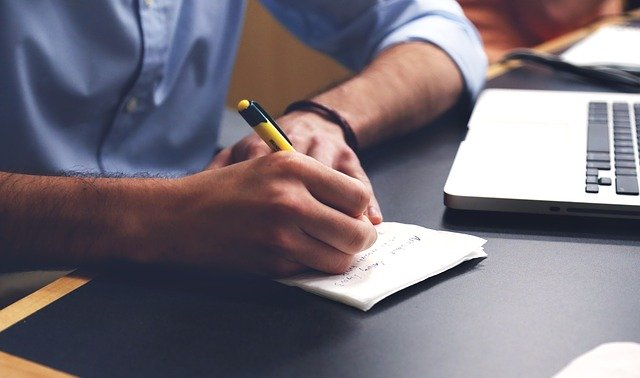 How To Write High Quality Content For Blog Post 1