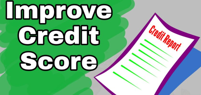 15 Best Ways to Improve Your Credit Score