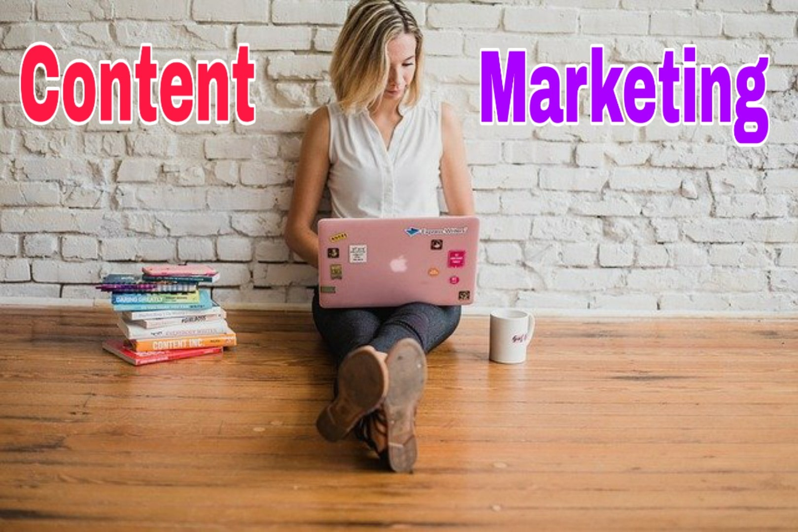 What is Content Marketing? 2