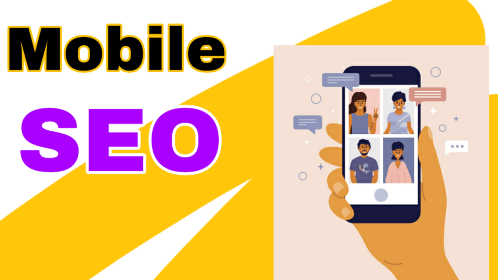 10 Simple Tips for Effective Mobile SEO