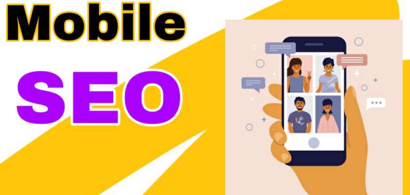 10 Simple Tips for Effective Mobile SEO 1