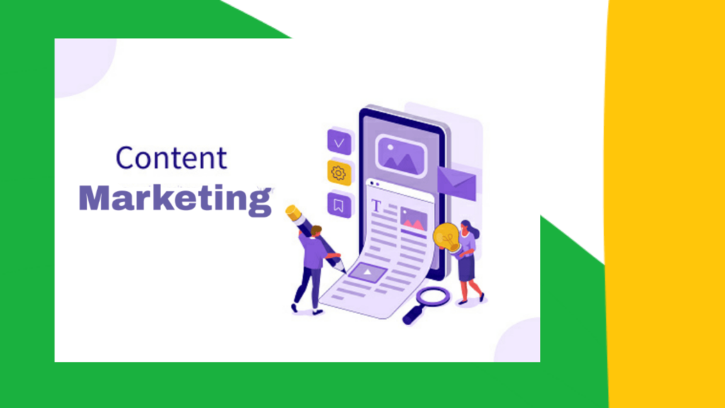 Content Marketing As An Online Business Strategy