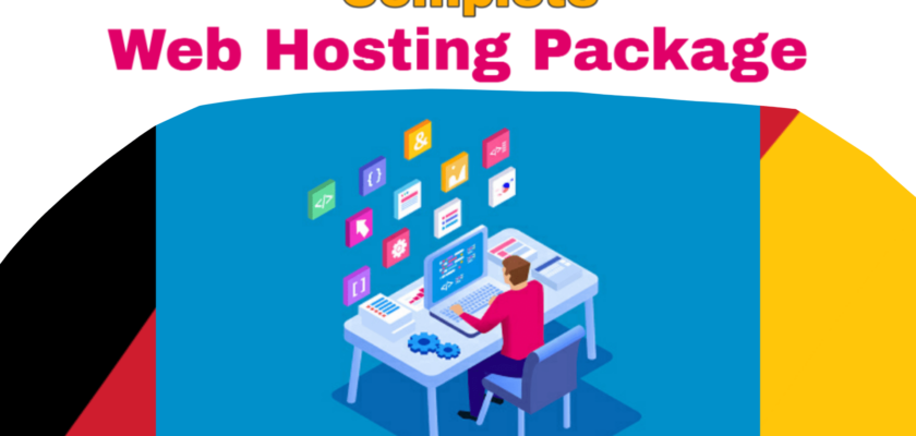 Importance of Using a Complete Web Hosting Service 1