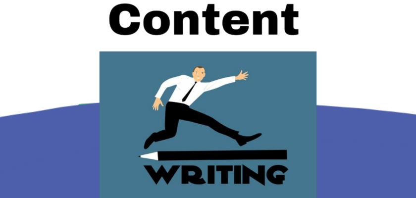 SEO Content Writing – 4 Simple Tips 1