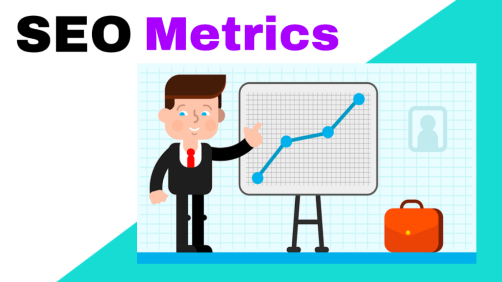 SEO: Essential Metrics
