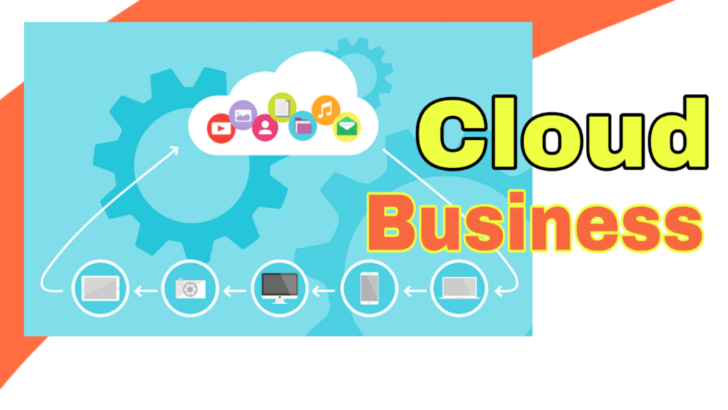 Cloud Based Business Phone Systems. cloud business model