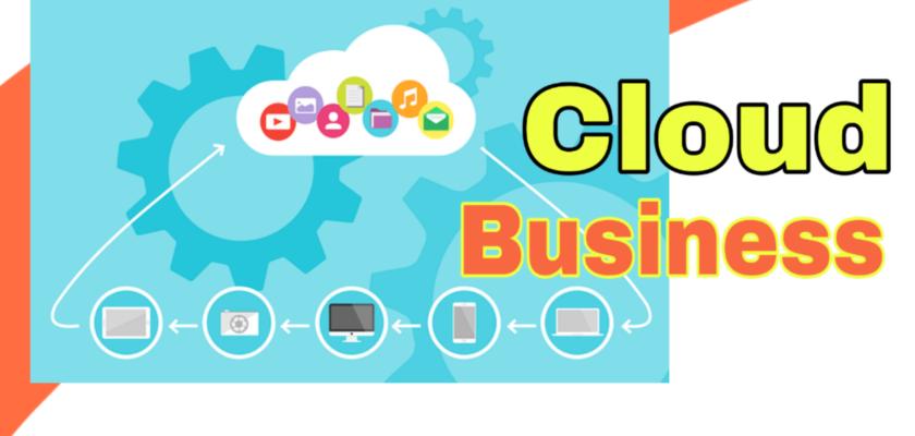 The Cloud Business Model: A Guide for Entrepreneurs 1