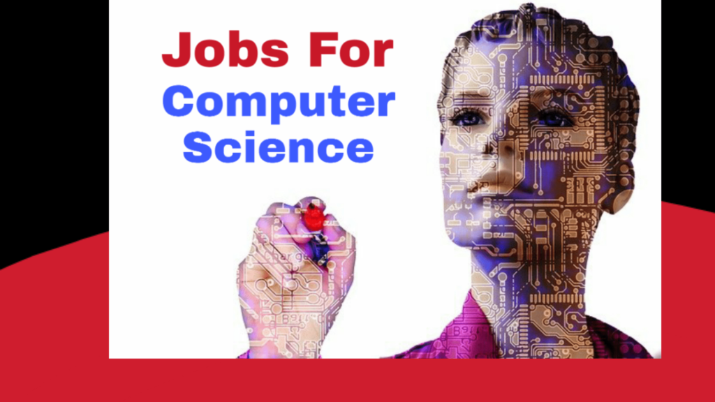 high Paying Jobs for Computer Science majors