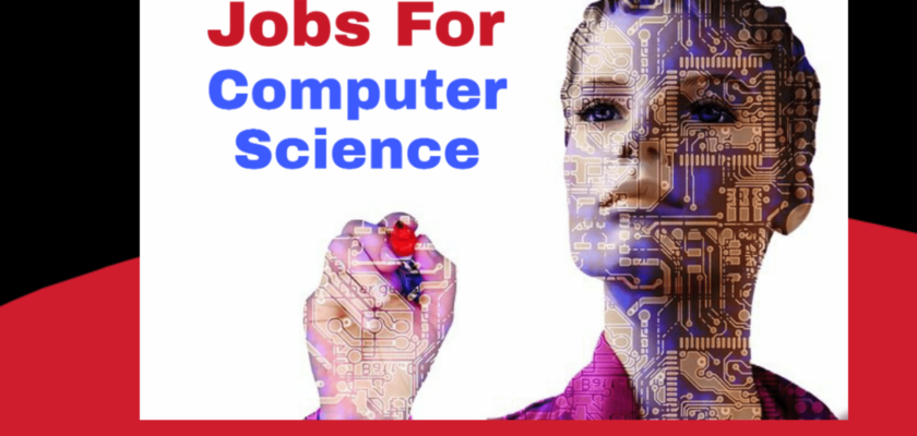Top Paying Jobs for Computer Science Majors 1