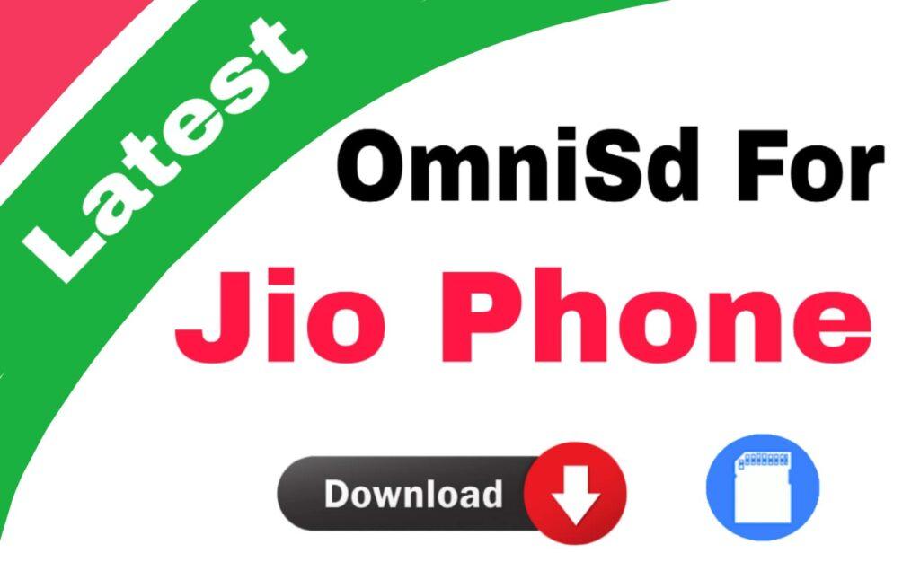 Latest Omnisd App Download For Jio Phone | How to Install Omnisd Online | Omnisd Download